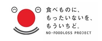 トゥーエイトNO-FOODLOSS PROJECT